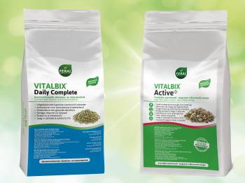 Leer hoe je Vitalbix Daily Complete & Vitalbix Active+ muesli combineert