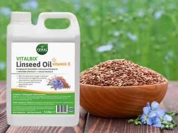 Omega-3 vetzuren – essentieel voor de gezondheid van jouw paard